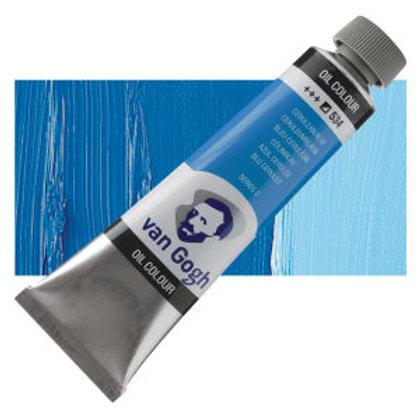 534 Cerulian Blue