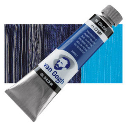 508 Prussian Blue