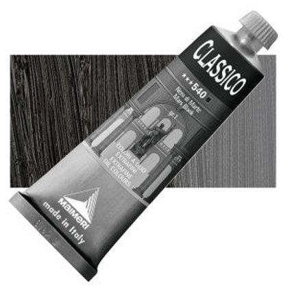 Maimeri Classico 540 Mars Black