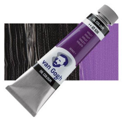 536 Violet