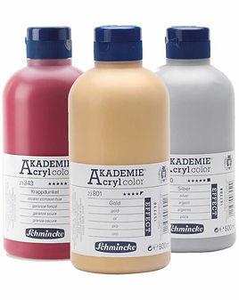 schmincke-akademie-acryl-color-akrilik-b