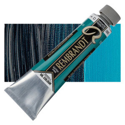 Rembrandt 40ml Phthalo Turquoise Blue