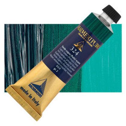 Maimeri Puro 40ml 324 Cupric Green Deep