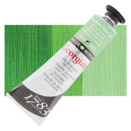 347 Permanent Green Light