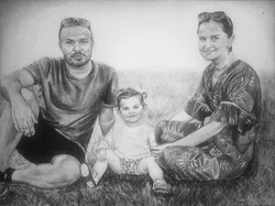 aile resmi