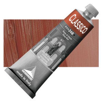 Maimeri Classico 248 Mars Red