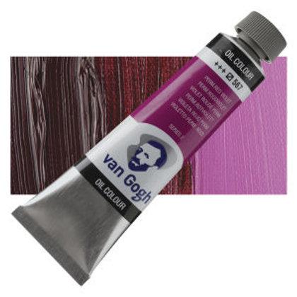 567 Permanent Red Violet