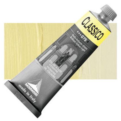 Maimeri Classico 075 Brill. Yellow Light
