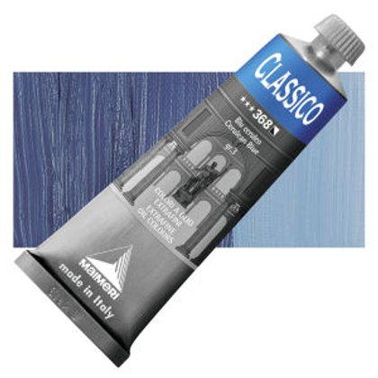 Maimeri Classico 368 Cerulean Blue