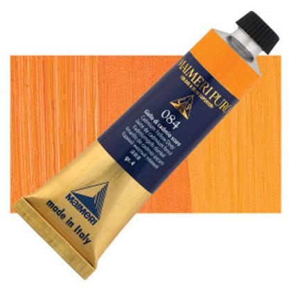 Maimeri Puro 40ml 084 Cadmium Yellow Deep