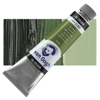 623 Sap Green