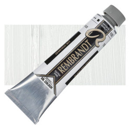 Rembrandt 40ml Mixing White
