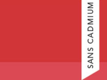 Lefranc Bourgeois Extra Fine Sans Cadmium Red Free