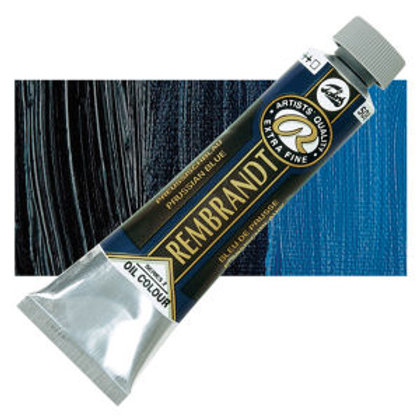 Rembrandt 40ml Prussian Blue