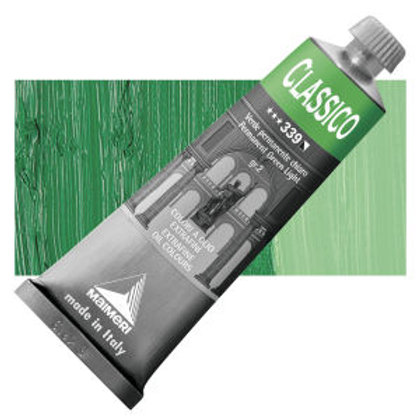 Maimeri Classico 339 Permanent Green Light
