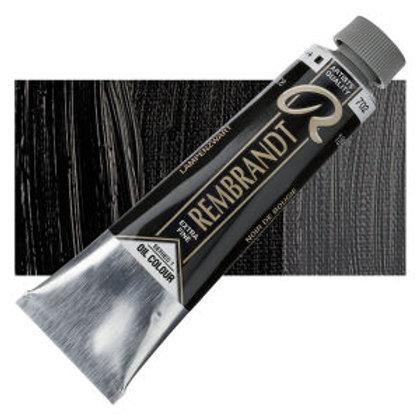 Rembrandt 40ml Lamp Black