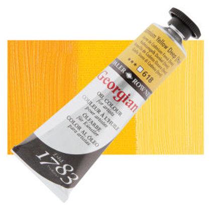 618 Cadmium Yellow Deep
