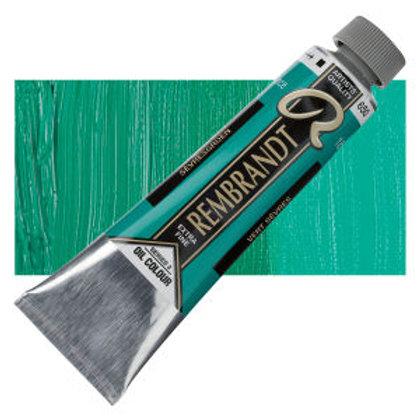 Rembrandt 40ml Sevres Green