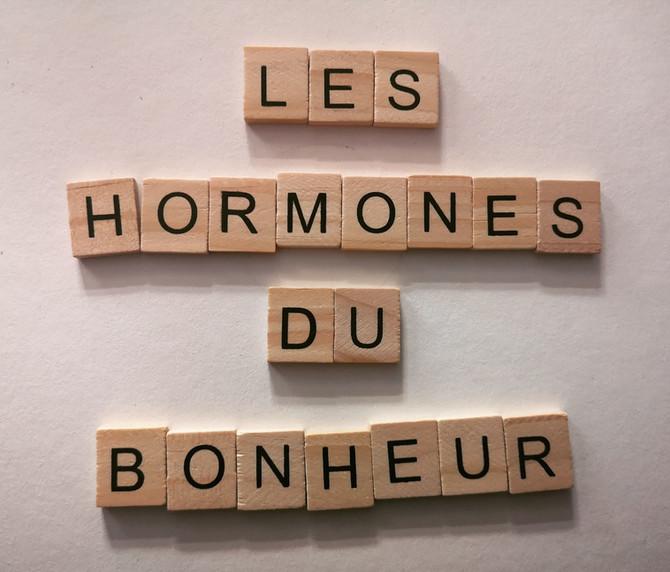 Les hormones du bonheur