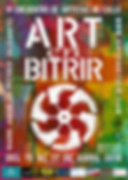 cartel artenbitrir 2015