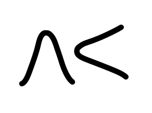"AV Brand Sticker (4""x3"")"