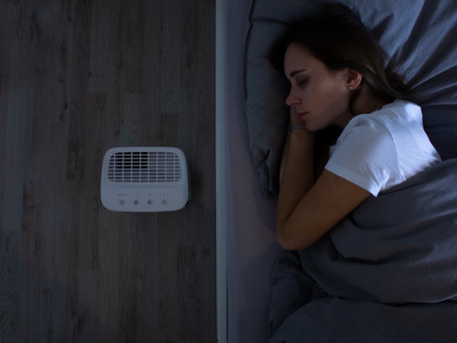 Can Air Purifiers Reduce the Spread of Covid-19?