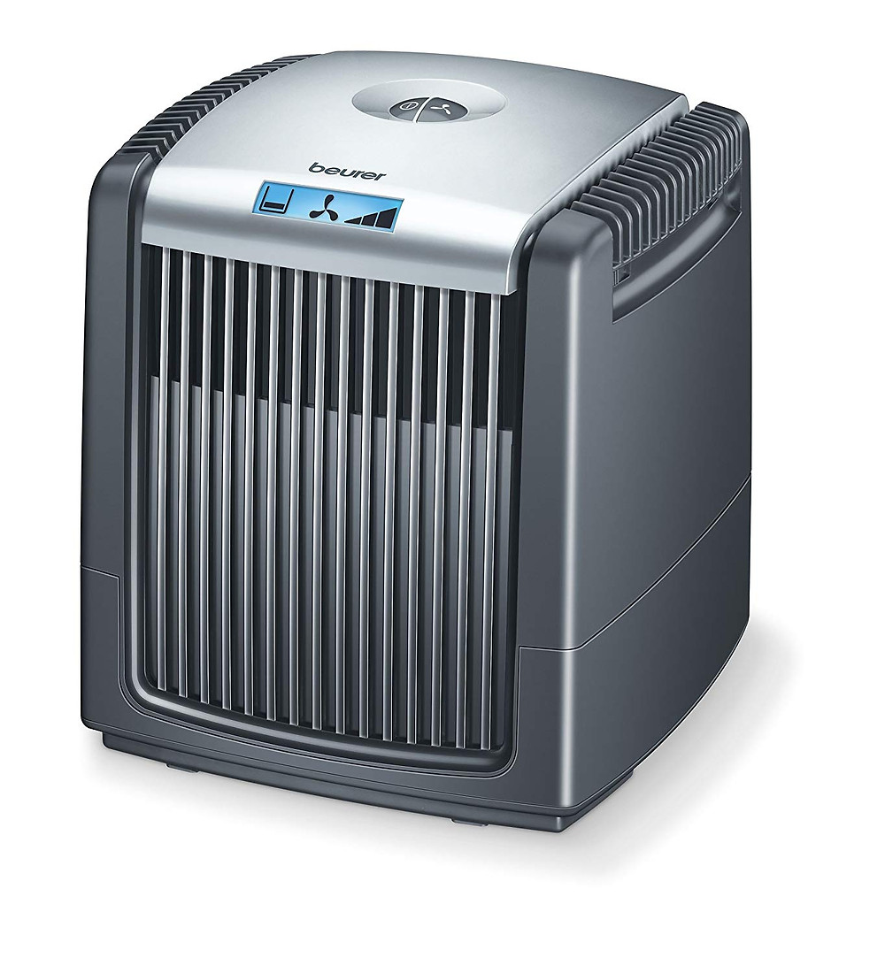 Beurer Air Cleaner and Air Humidifier