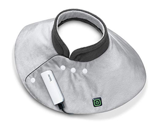 Beurer Portable Shoulder Heating Wrap