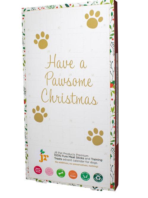 A Pawsome Christmas Advent Calendar