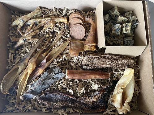Large Natural Treat Pick n Mix Selection Box