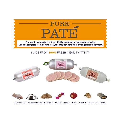 JR Pet Products Paté Variety Bundle
