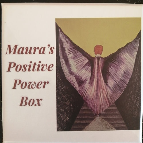 Positive Power Box