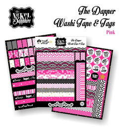 NSW03 - Pink