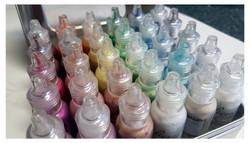 CYC Colour Organising