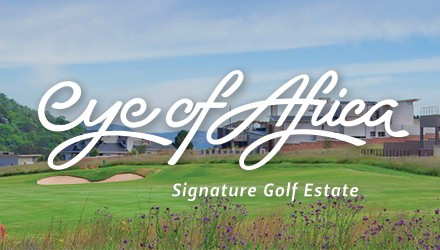 Eye Of Africa - Signature Golf Estate