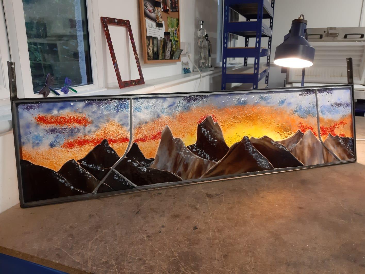 alpine photo