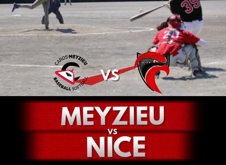 Ce week-end à Meyzieu, 3 matchs de la French Summer League.