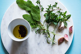Herbs and Condiment