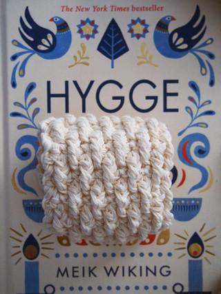 HYGGE pamut karkötő