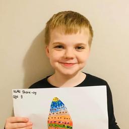 Shane-Og - Age 8
