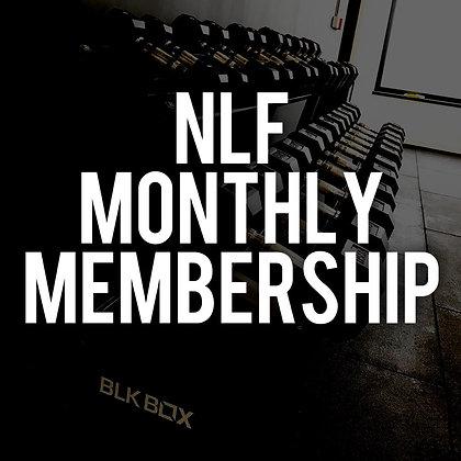 Online Monthly Membership