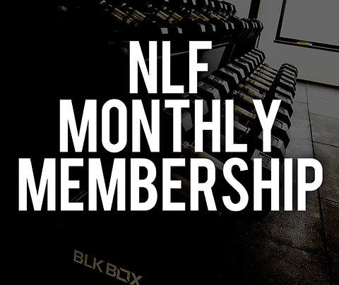 Online Monthly Membership