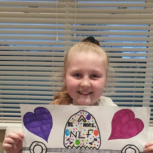 Emily - Age 11