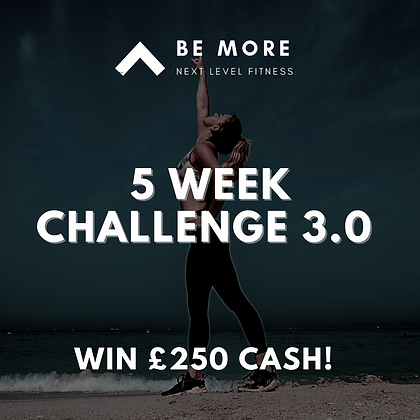 5 Week Challenge | Members