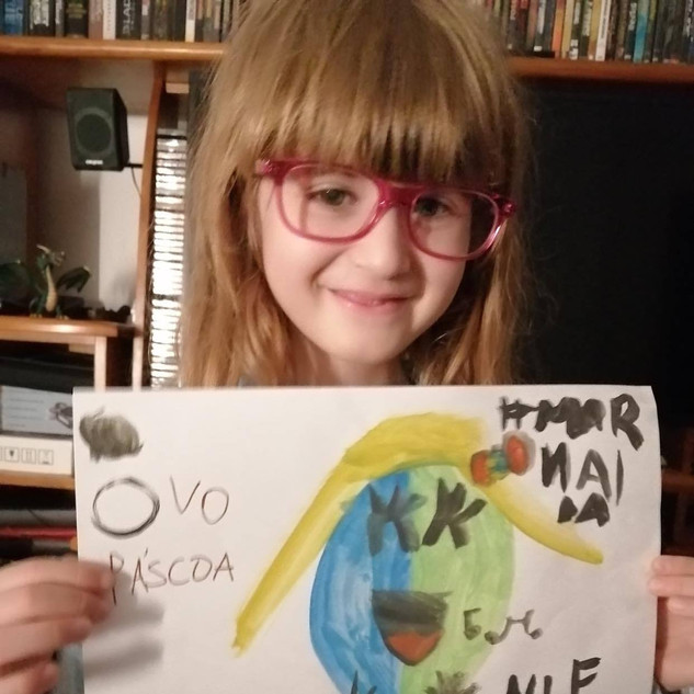 Mariana - Age 6