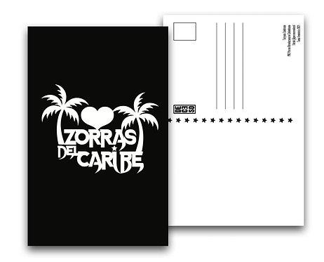 TATYANA ZAMBRANO - ZORRAS DEL CARIBE
