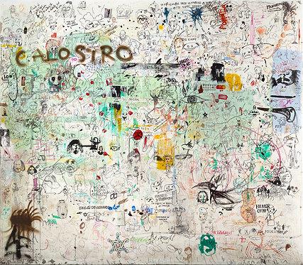 CRISTIAN FRANCO - CALOSTRO