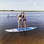 Oak Island Hourly Kayak Rentals