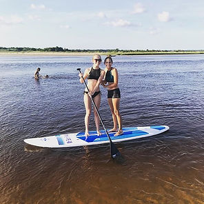 Holden Beach Paddle Board Rentals