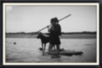 Oak Island NC Paddle Board Rental